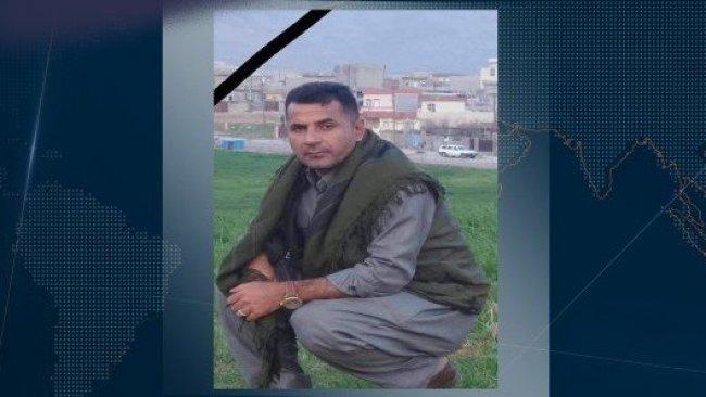 PKK'den hayatını kaydeben Peşmerge ile ilgili açıklama