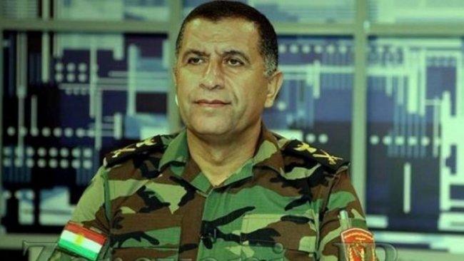 Zerevanî Komutanı: PKK, Öcalan yakalandıktan sonra amaçlarına ters düştü