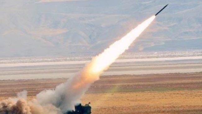 Cerablus ve Bab'a balistik füze saldırısı