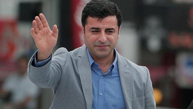 Demirtaş'ın AİHM kararından sonraki ilk duruşması yarın görülecek