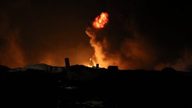MSB'den Cerablus ve El Bab'ta yaşanan saldırılara ilişkin açıklama