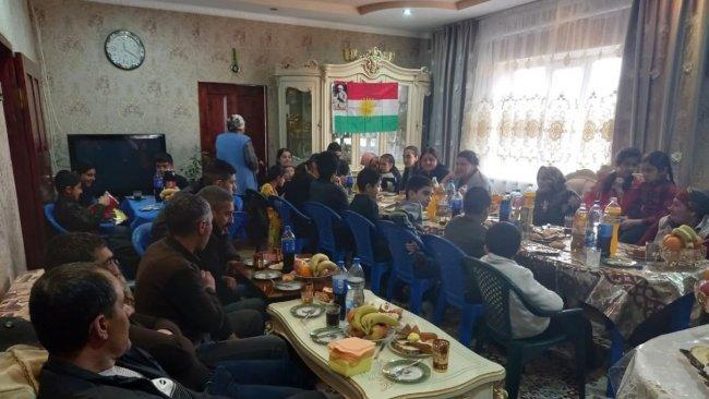 Rusya'da Kürtçe kursu açıldı