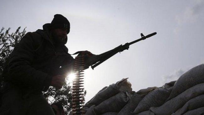 SIPRI: Ortadoğu'nun silah alımı yüzde 25 arttı