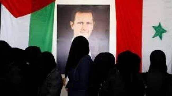 ABD, İngiltere, Almanya ve Fransa'dan ortak Suriye açıklaması