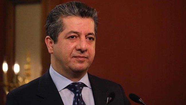 Başbakan: Halepçe, Kürtlerin ödediği bedellerin sembolü