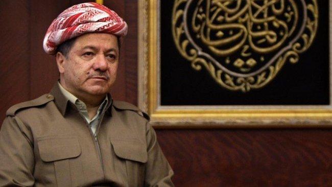 Başkan Barzani: Irak'ta halen şovenizmin hakim olması utanç verici