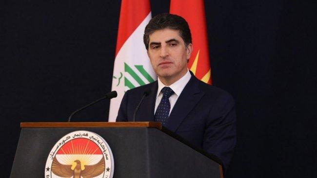 Başkan Neçirvan Barzani'den Bağdat ve uluslararası topluma 'Halepçe' çağrısı
