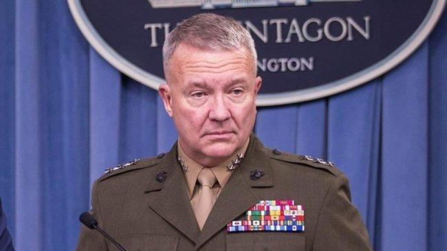 CENTCOM Komutanı McKenzie: İran ile savaşmak istememiyoruz ancak...