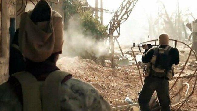 Haşdi Şabi kendilerine yönelik saldırıların bilançosunu açıkladı