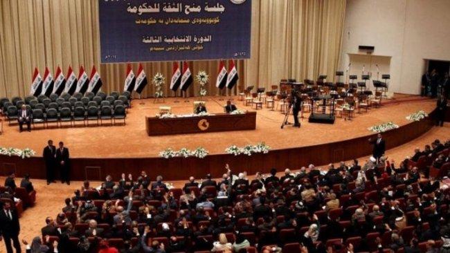 Irak Parlamentosu'ndan Halepçe kararı!