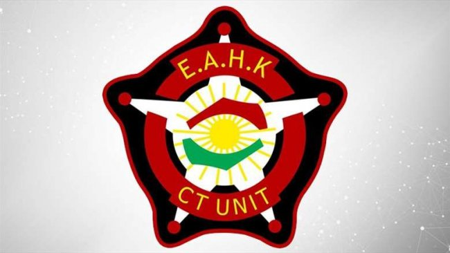 Kürdistan Anti-Terör Timi'nden milis güçlerin liderine sert yanıt!