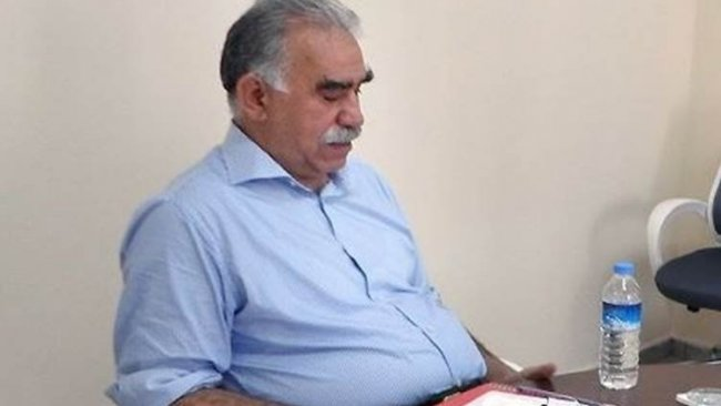 Öcalan'ın avukatı: 'Müvekkilimizi bizzat görmek istiyoruz'
