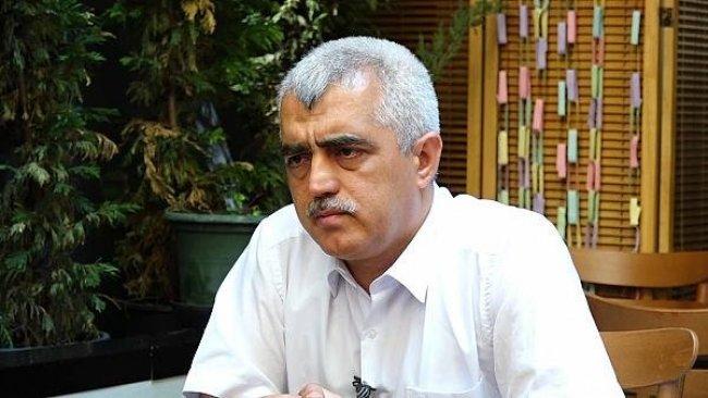 PAK: Ömer Faruk Gergerlioğlu'na Verilen Cezayı ve Milletvekilliğinin Düşürülmesini Protesto Ediyoruz