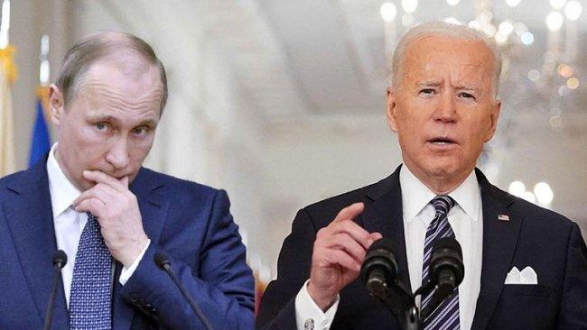 ABD ile Rusya arasında 'Katil Putin' gerilimi
