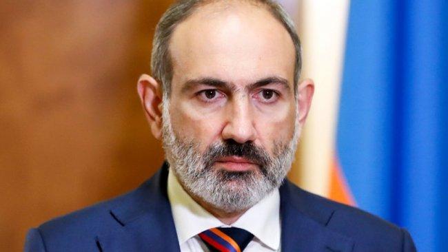 Ermenistan Başbakanı Paşinyan'dan erken seçim kararı