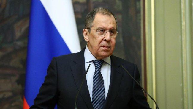 Lavrov: ABD ve Taliban anlaşmaya bağlı kalmalı