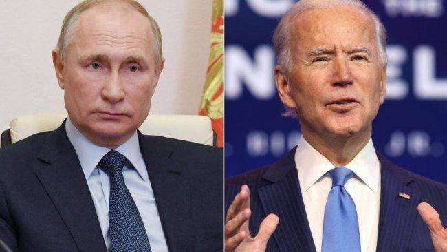 Putin'den Biden'a çevrimiçi canlı münazara teklifi