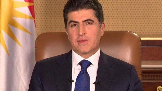 Başkan Neçirvan Barzani'den tüm Kürdistani taraflara çağrı!