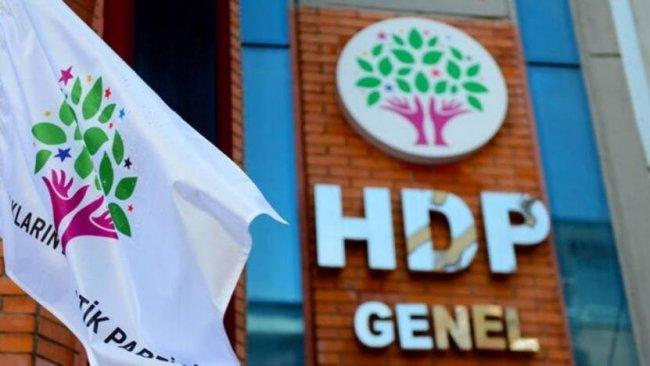 'HDP'de masada iki seçenek var'