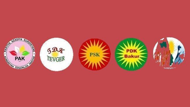 Newroz Ateşini Ulusal Birlik Ve Yakınlaşma İçin Harlayalim