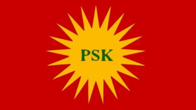 PSK: Siyasi Partilerin Kapatılması Kabul Edilemez