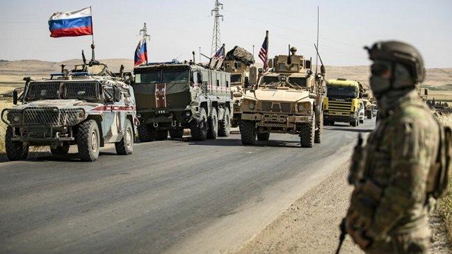 ABD-Rusya hattında Suriye diplomasisi donmuş durumda