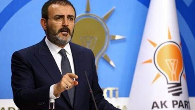 AK Partili Ünal: HDP ile görüştük ama seçim ittifakı yapmadık