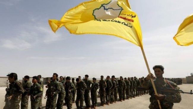 DSG'den Newroz mesajı