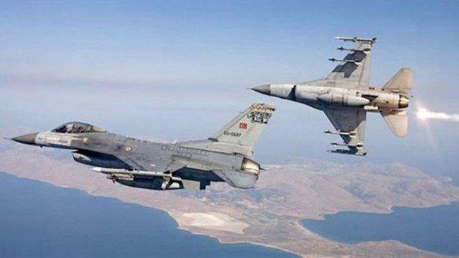 SOHR: Türkiye, Rojava'da hava saldırısı düzenledi