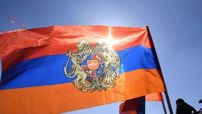 Ermenistan'da Genelkurmay Başkanlığında değişim