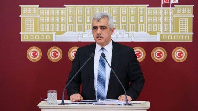 HDP, Gergerlioğlu için AYM'ye başvuracak