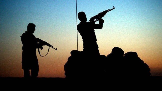 İran, Suriye'de yeni bir örgüt kurdu