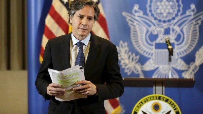 ABD Dışişleri Bakanı'ndan Peşmerge ve DSG güçlerine övgü