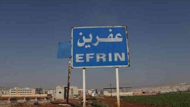 Afrin'de SMO milisleri 5 sivili kaçırdı
