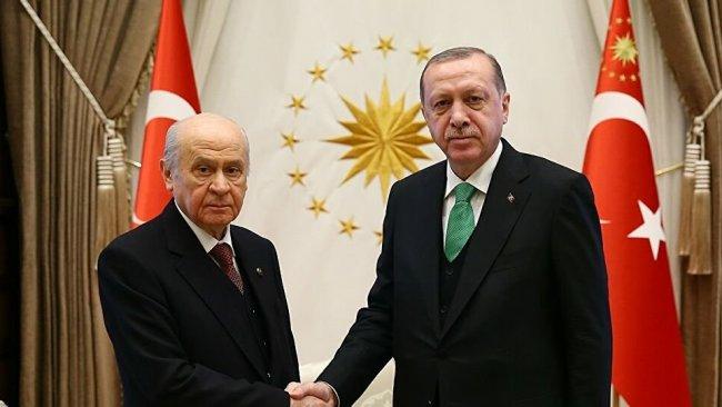 Almanya: MHP AK Parti hükümeti üzerinde etkili