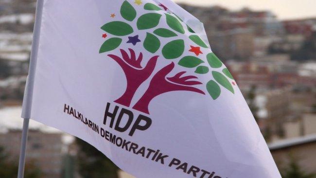 HDP Diyarbakır İl Eş Başkanları hakkında tahliye kararı