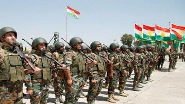 İngiltere: 120 bin Peşmerge ve Irak askeri eğitildi