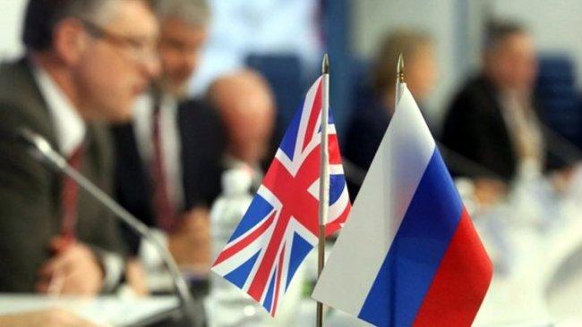 İngiltere, Rusya'yı 'en büyük' tehdit olarak görüyor