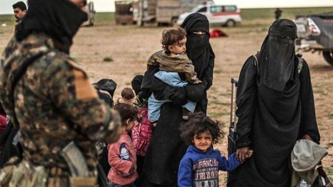DSG: Kamplarda yeni nesil IŞİD yetişiyor