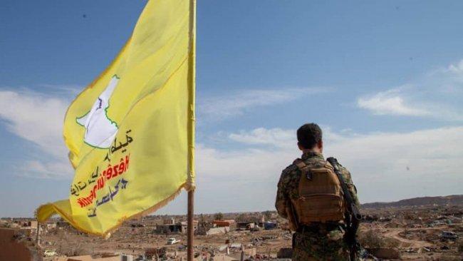 DSG'den bölgesel ve uluslararası güçlere 'IŞİD' çağrısı