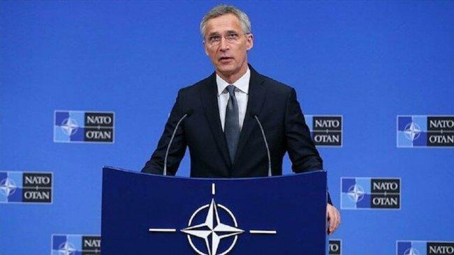NATO'dan Rusya açıklaması: 'Güvenlik için tehdit'