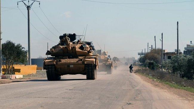 Rusya'dan Türkiye'ye 'Suriye' önerisi