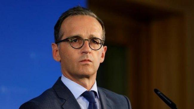 Almanya Dışişleri Bakanı Maas'tan NATO'ya, 'Rusya'ya karşı birleşme' çağrısı