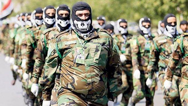 Haşdi Şabi'den Bağdat'taki milis gösterisi hakkında açıklama!