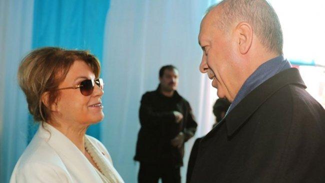MAK Araştırma Başkanı: Tansu Çiller'in Dışişleri Bakanlığı'na getirileceğine dair bilgi aldım