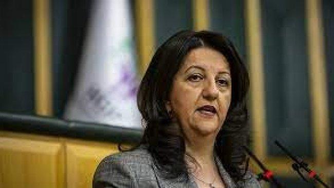 Buldan: HDP öyle kolay kapatılacak bir parti değil