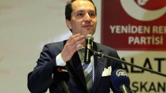 Fatih Erbakan'dan HDP çıkışı