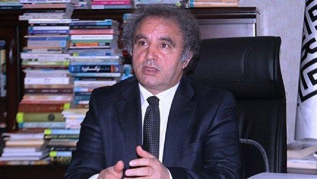 Kürt alimi ve HDP eski milletvekili Kadri Yıldırım vefat etti