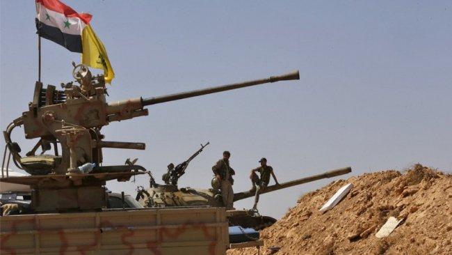 Hizbullah: Suriye'deki Himeymim Üssü'nde olduğumuzu herkes biliyor