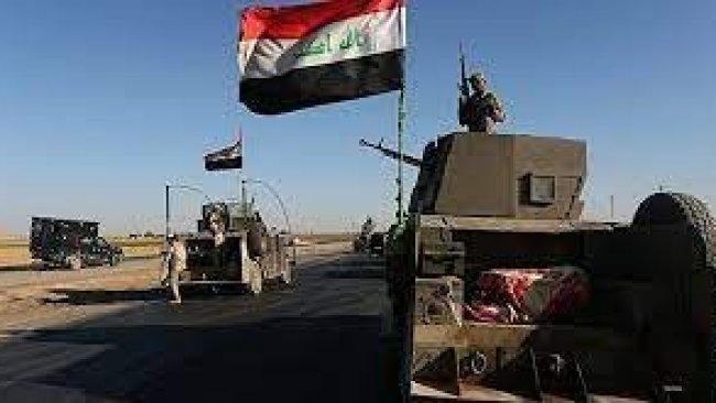 Kerkük'te IŞİD'e yönelik operasyon: 4 kişi yakalandı